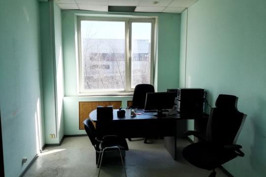Офис, 13 м2, класс A