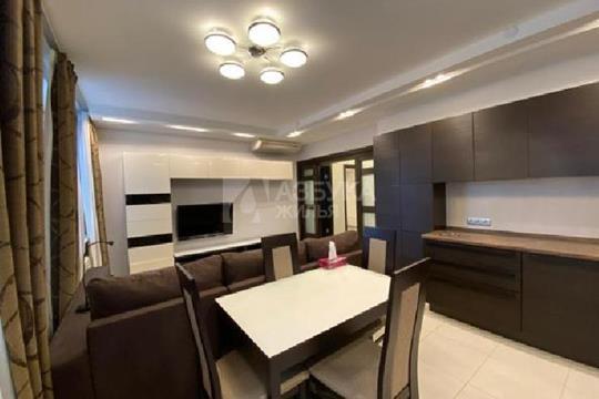 2-комн квартира, 65.9 м2, 8 этаж