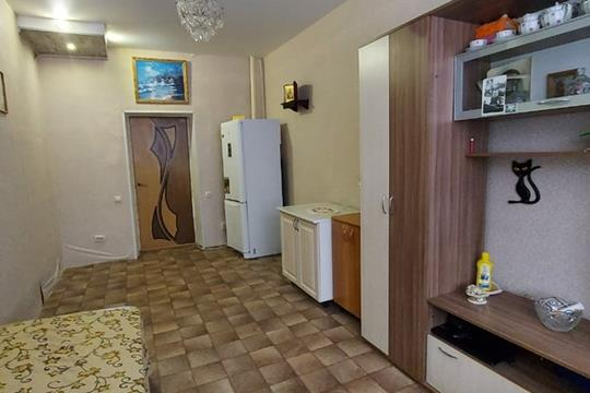 Комната в квартире, 94.7 м2, 2 этаж