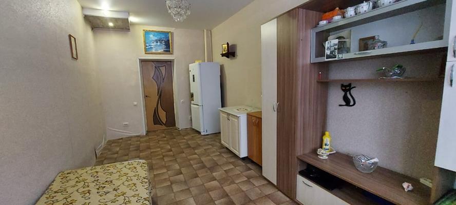 Комната в квартире, 94.7 м2, 2 этаж - фото 1