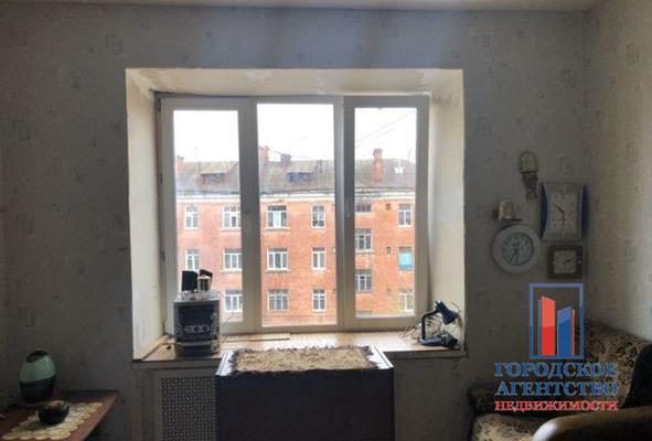 Комната в квартире, 80 м2, 4 этаж - фото 1