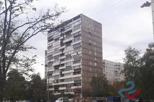 1-комн квартира, 35.5 м<sup>2</sup>, 1 этаж_1