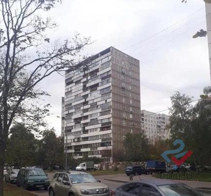 1-комн квартира, 35.5 м2, 1 этаж - фото 1