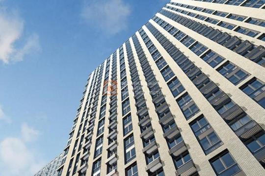 1-комн квартира, 29.85 м2, 5 этаж