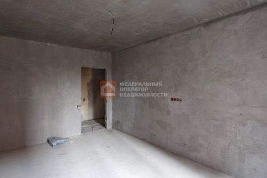 1-комн квартира, 40.33 м2, 7 этаж