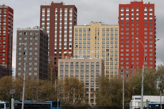 3-комн квартира, 74.07 м2, 7 этаж