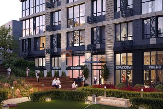 3-комн квартира, 90.5 м<sup>2</sup>, 9 этаж_1