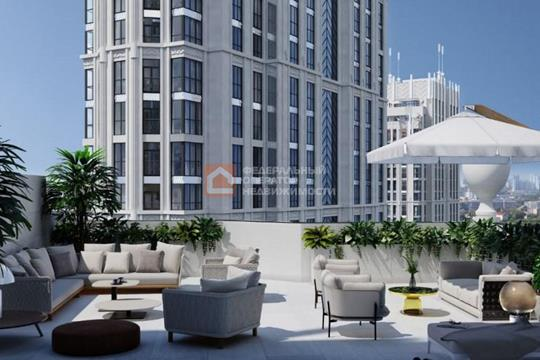 3-комн квартира, 86.4 м2, 9 этаж