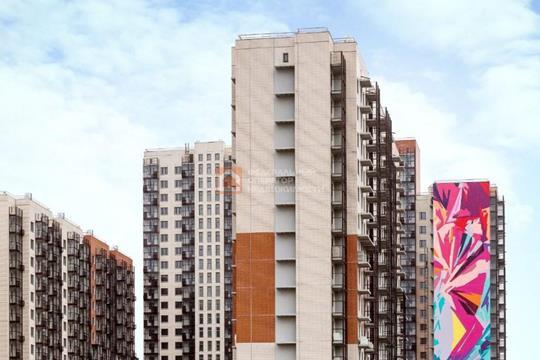 1-комн квартира, 35.93 м2, 9 этаж