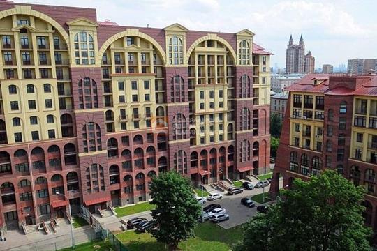 5-комн квартира, 279 м<sup>2</sup>, 17 этаж_1