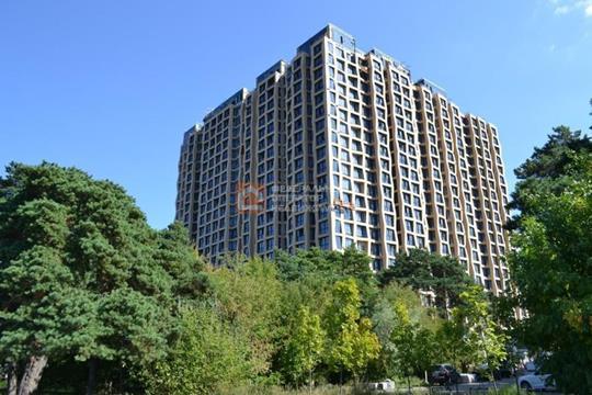 2-комн квартира, 76.9 м2, 22 этаж