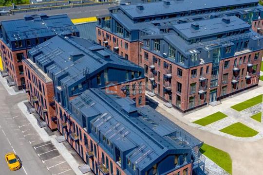 1-комн квартира, 188 м2, 1 этаж