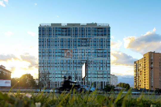 1-комн квартира, 31.8 м2, 18 этаж