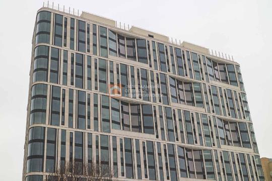 3-комн квартира, 132 м2, 18 этаж