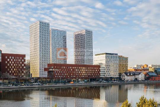 3-комн квартира, 81.3 м<sup>2</sup>, 20 этаж_1