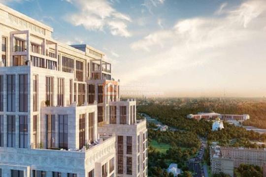 2-комн квартира, 67.9 м<sup>2</sup>, 12 этаж_1