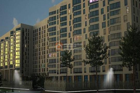 1-комн квартира, 51.63 м<sup>2</sup>, 9 этаж_1