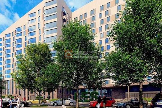 2-комн квартира, 69.26 м<sup>2</sup>, 5 этаж_1