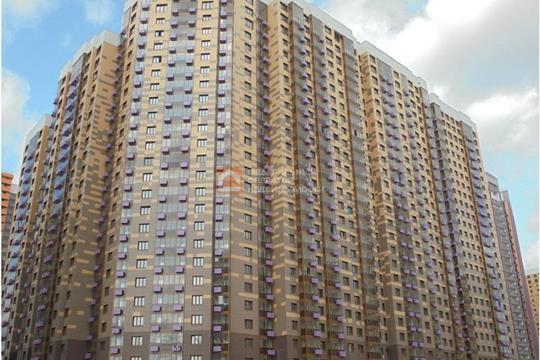 1-комн квартира, 41.9 м2, 14 этаж