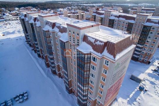 1-комн квартира, 24 м2, 6 этаж