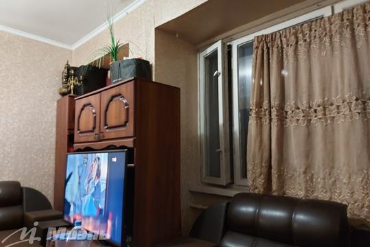 Комната в квартире, 56 м2, 14 этаж