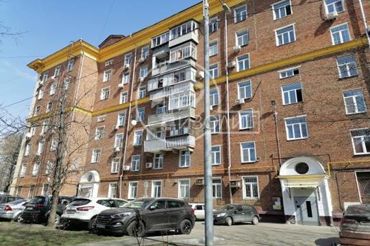 3-комн квартира, 93.3 м2, 5 этаж