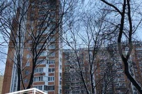 1-комн квартира, 38.8 м2, 15 этаж