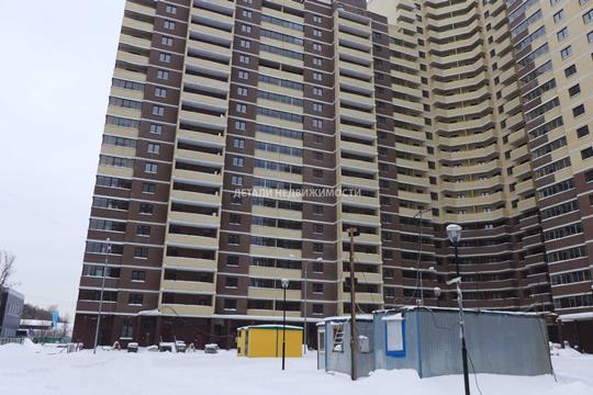 1-комн квартира, 46.4 м2, 5 этаж
