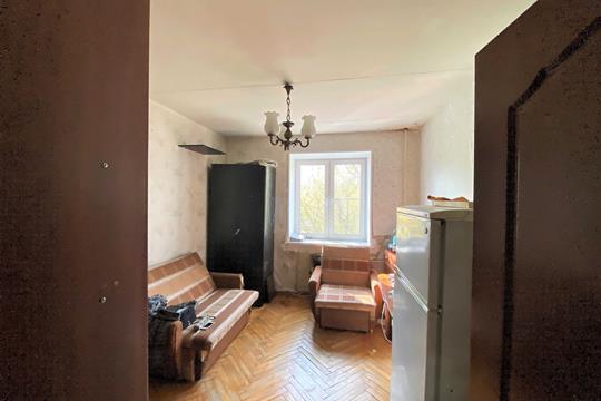 3-комн квартира, 72.4 м2, 4 этаж