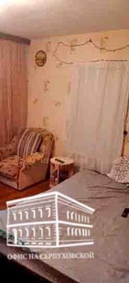 2-комн квартира, 37 м2, 6 этаж - фото 1