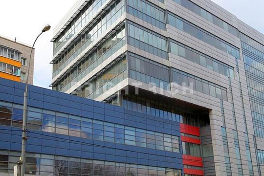 Офис, 250 м2, класс B+