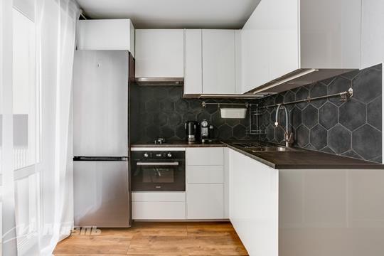 2-комн квартира, 37.9 м2, 7 этаж