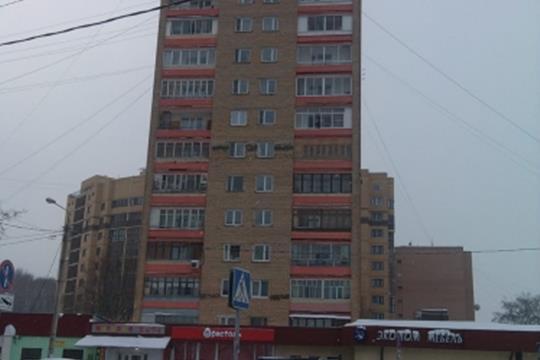 Комната в квартире, 53 м2, 8 этаж