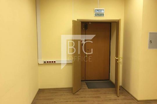 Офис, 398 м2, класс B
