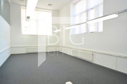 Офис, 1259 м2, класс B