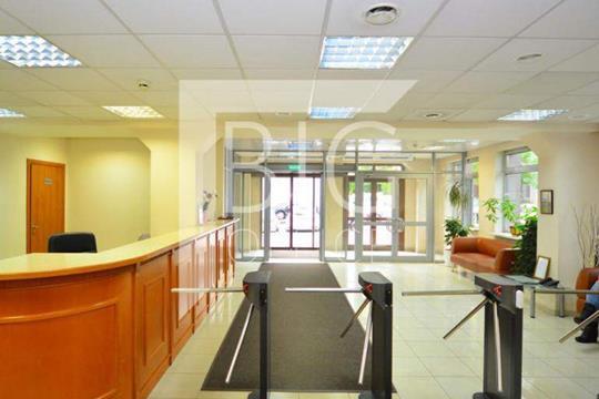 Офис, 424 м2, класс B