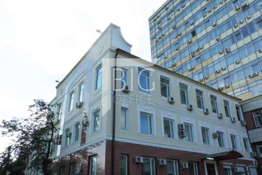 Офис, 551 м2, класс B
