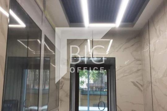 Офис, 250 м2, класс B