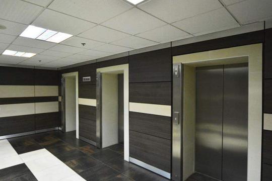 Офис, 211 м2, класс B