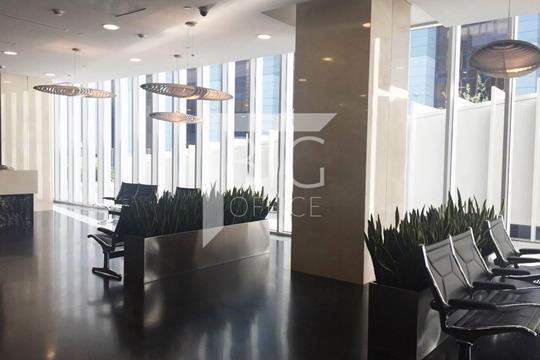 Офис, 2200 м2, класс B