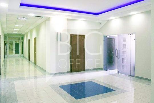 Офис, 550 м2, класс B