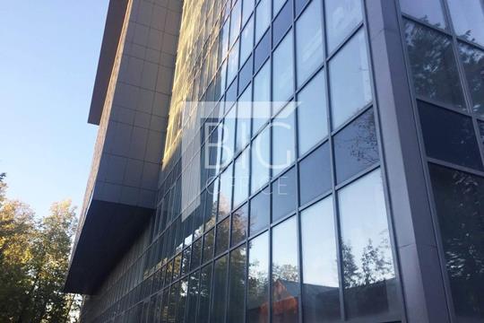 Офис, 6409 м2, класс B