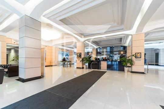 Офис, 153 м2, класс B