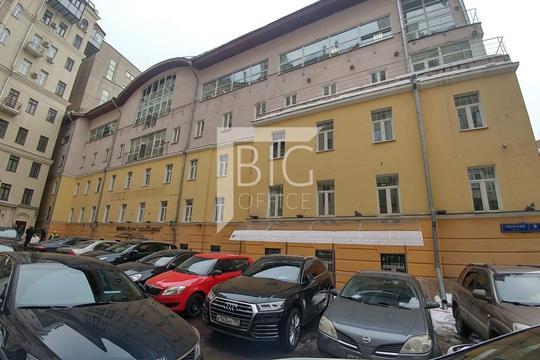 Офис, 400 м2, класс B