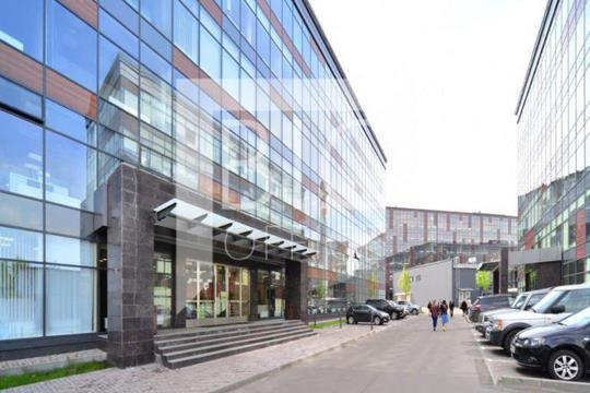 Офис, 113 м2, класс B