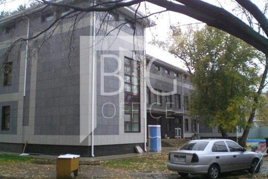 Офис, 1780 м2, класс B