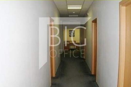 Офис, 278 м2, класс B