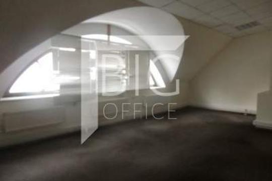 Офис, 383 м2, класс B