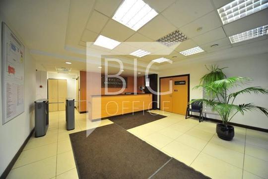 Офис, 1251 м2, класс B