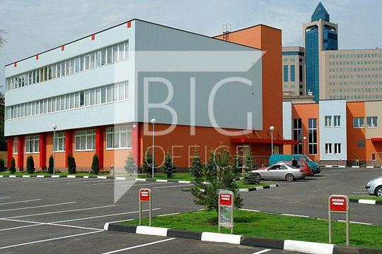 Офис, 324 м2, класс B